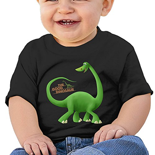 KIDDOS Infants &Toddlers Baby's US Animated Comedy Adventure Film T Shirt For 6 M - Baby Dvd Nba