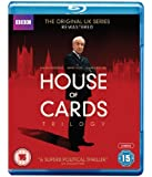 House of Cards Trilogy [Blu-ray]