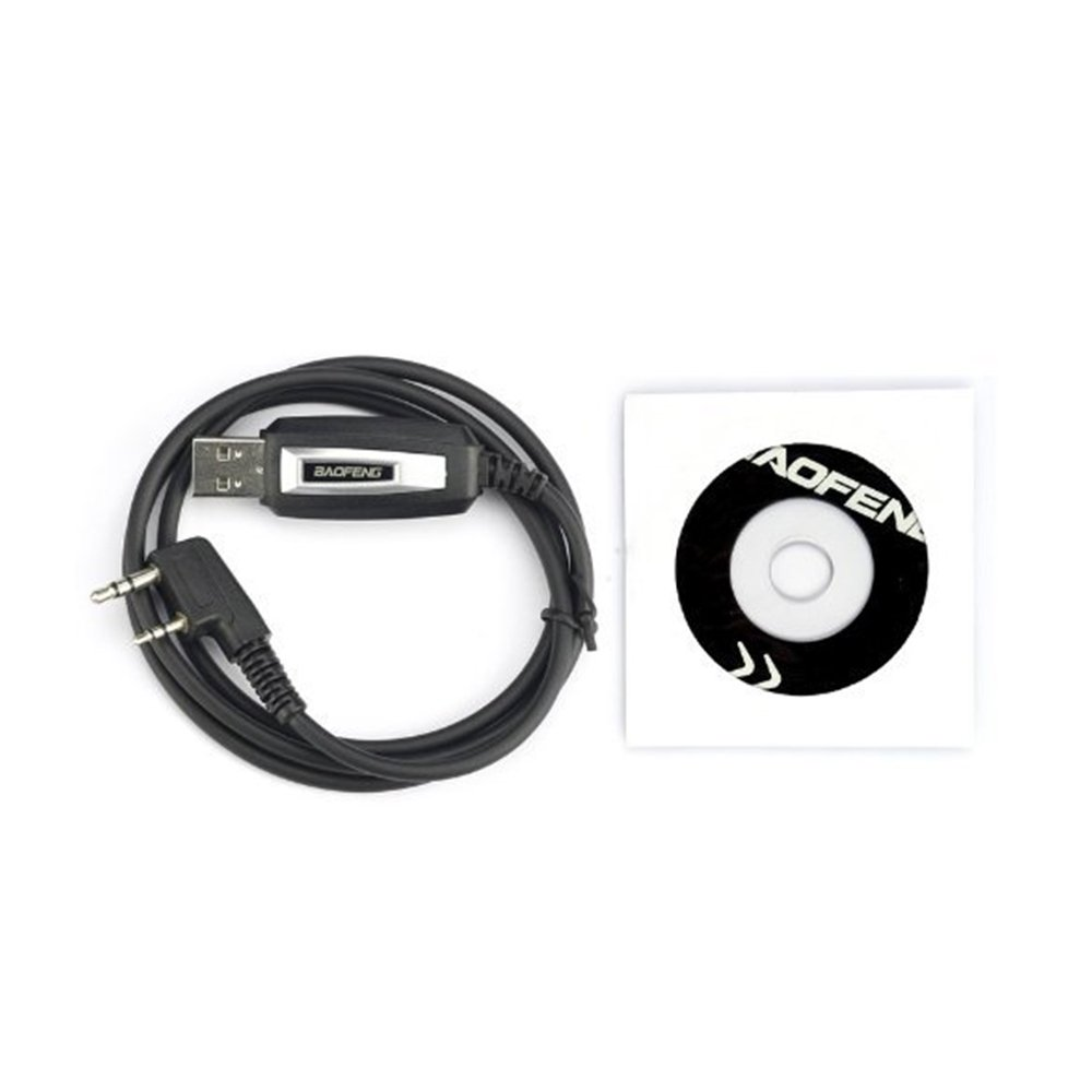 Baofeng BF-888S Two Way Radio (Pack of 10) and USB Programming Cable (1PC) by BaoFeng (Image #4)