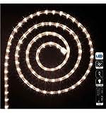 Lichtschlauch LED 6m warmweiß