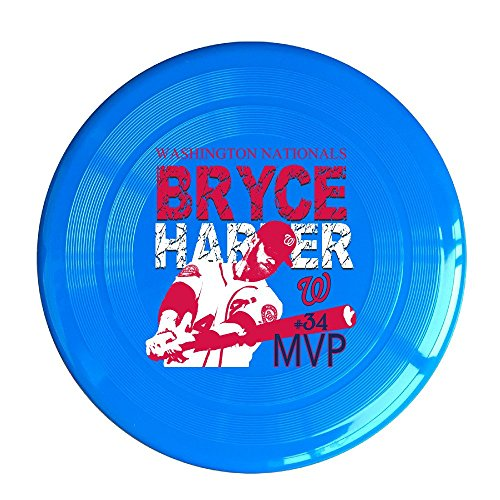 SYYFB Unisex Bryce MVP Harper Baseball Player Outdoor Game Frisbee Sport - Sunglasses Harper Bryce