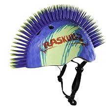 Raskullz Hawk Helmet (Blue, Ages 3+) (japan import)