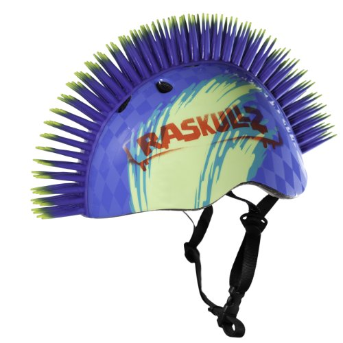 Cheap Raskullz Hawk Helmet, 3+ Years, Blue
