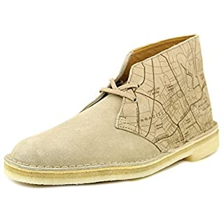 CLARKS Men's Desert Boot Sand Somerset 10.5 M (B012YZNQ72) | Amazon price tracker / tracking, Amazon price history charts, Amazon price watches, Amazon price drop alerts