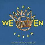 GODWEENSATAN: Live [2 CD]