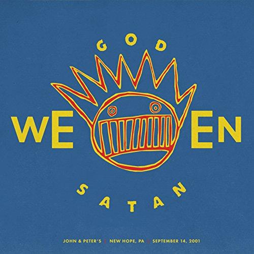 Ween - GodWeenSatan The Oneness - Zortam Music