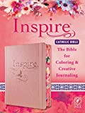 #10: Inspire Catholic Bible NLT: The Bible for Coloring & Creative Journaling