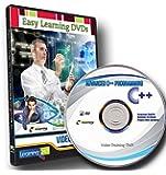 Easy Learning Advanced C Plus Plus Programming Video Tutorial DVD