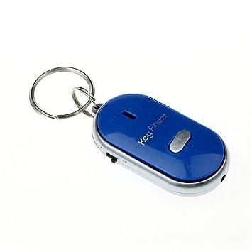 Amazon.com: ZC Dawn - Localizador de llaves inalámbrico ...