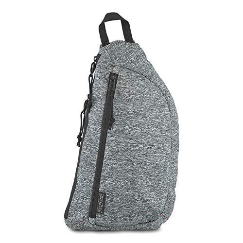 (JanSport City Sling Crossbody Bag - Versatile Backpack   Ideal Travel & Day Pack  )