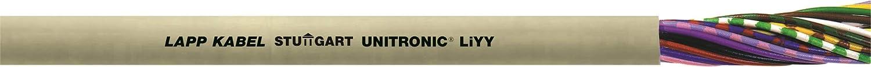 10 Meter Lapp 0028203 UNITRONIC LiYY 3x0,14mm² Datenleitung Steuerleitung Kabel