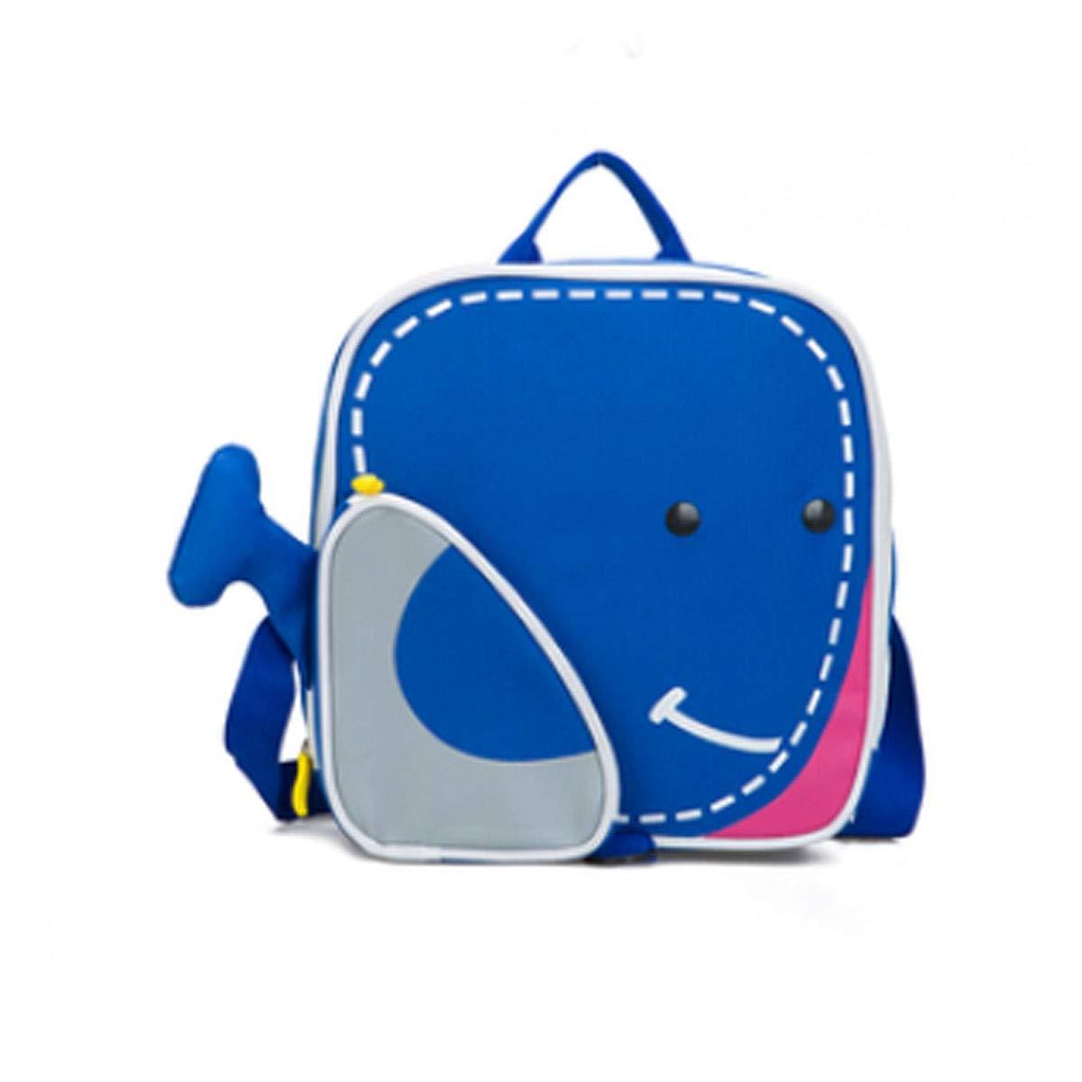 f9b69469d9 Borsa da scuola, borsa da studente, zaino impermeabile resistente  all'usura, all'usura, all'usura, adatto a bambini di età compresa tra 3-7,  24 10 30 cm, ...