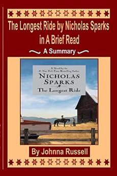 Longest Ride Nicholas Sparks Brief ebook product image