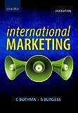 International Marketing (Oxford Southern Africa)
