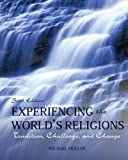 PPK Experiencing the World's Religions LL & Connect PLUS Access Card, Michael Molloy, 0077784790
