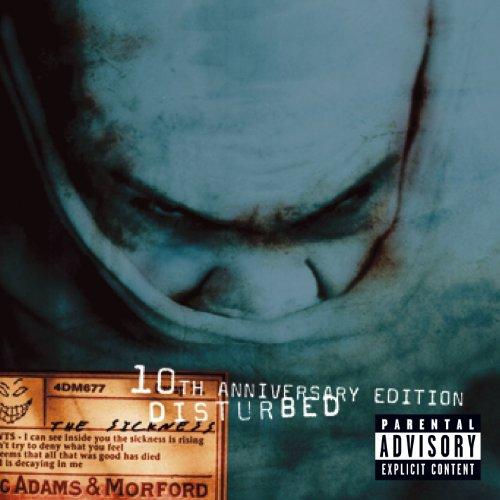 Disturbed - The Sickness [Disco de Vinil]