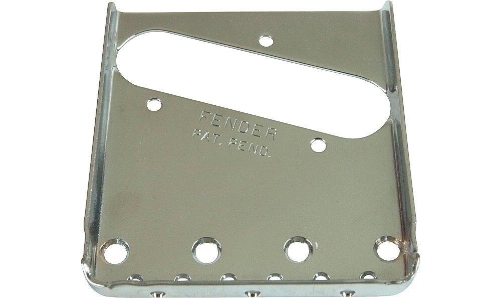 Fender Vintage Telecaster Bridge Plate 0054162000
