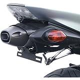 Targa Tail Kit W/Signals Black for Kawasaki ZX-6R 6RR 05-06