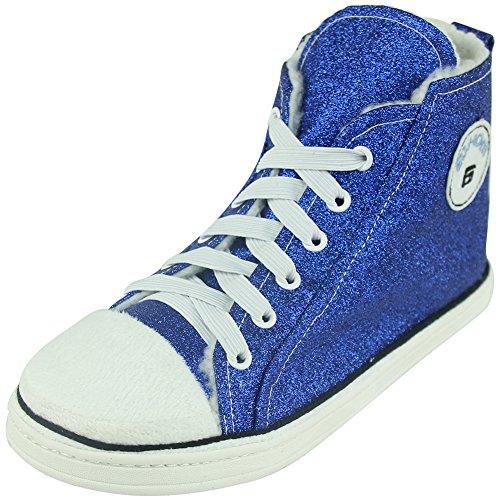 Pantofole Pantofole Blue Gohom Shinging Blue uomo Pantofole Gohom Blue Pantofole Shinging uomo Gohom Gohom Shinging uomo TnBWqfp5Rw