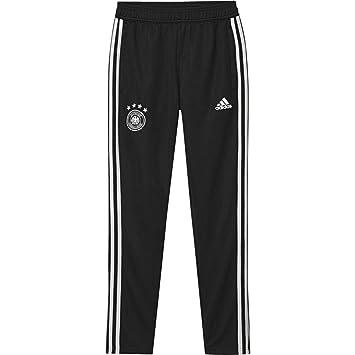 fb3a27597ce adidas D04268 Children's German National Team Football Training Pants  Tracksuit Bottoms, Children's, CE6634,