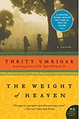 The Weight of Heaven: A Novel Paperback