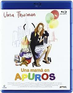 Una mama en apuros [Blu-ray]