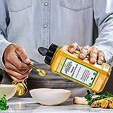 HQOExpress   Organic Turmeric Powder w/natural