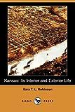Kansas, Sara T. L. Robinson, 140997135X