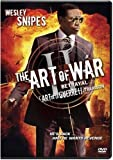 The Art of War II:Betrayal (Bilingual)