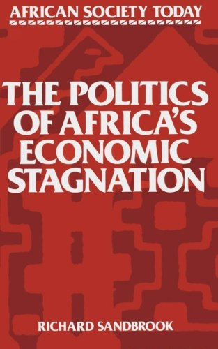 The Manoeuvring of Africa's Economic Stagnation (African Society Today)