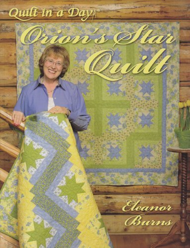 orion star quilt - 6