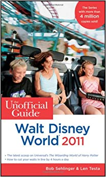 _UPDATED_ The Unofficial Guide Walt Disney World 2011 (Unofficial Guides). Ordena CAPITAL grupo salud Ampolla marlong
