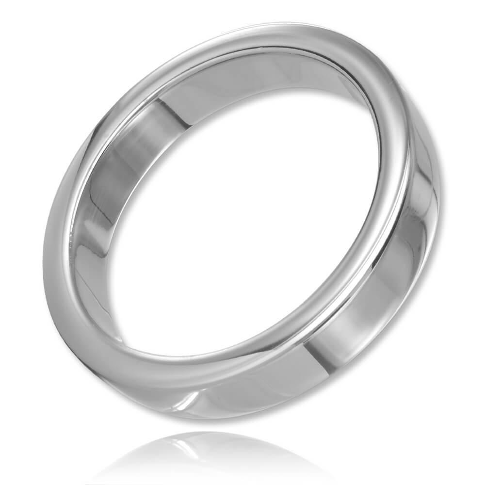 Cockring anneau à pénis acier acier pénis Square 10mm - 55 mm f1c81b
