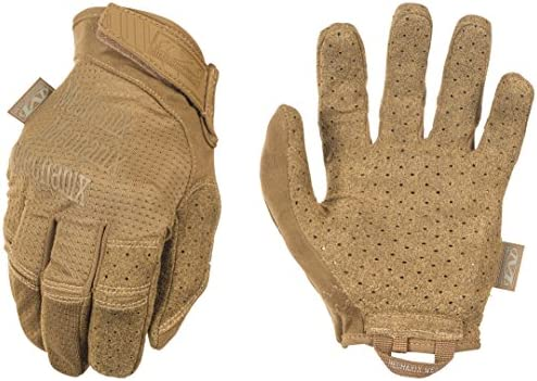 Mechanix Specialty Coyote Gloves Large product image