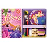 Fairies: Petal People You Make Yourself