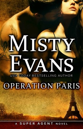 misty evans super agent series buyer's guide for 2019