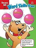Word Skills Fun, The Mailbox Books Staff, 1562348248