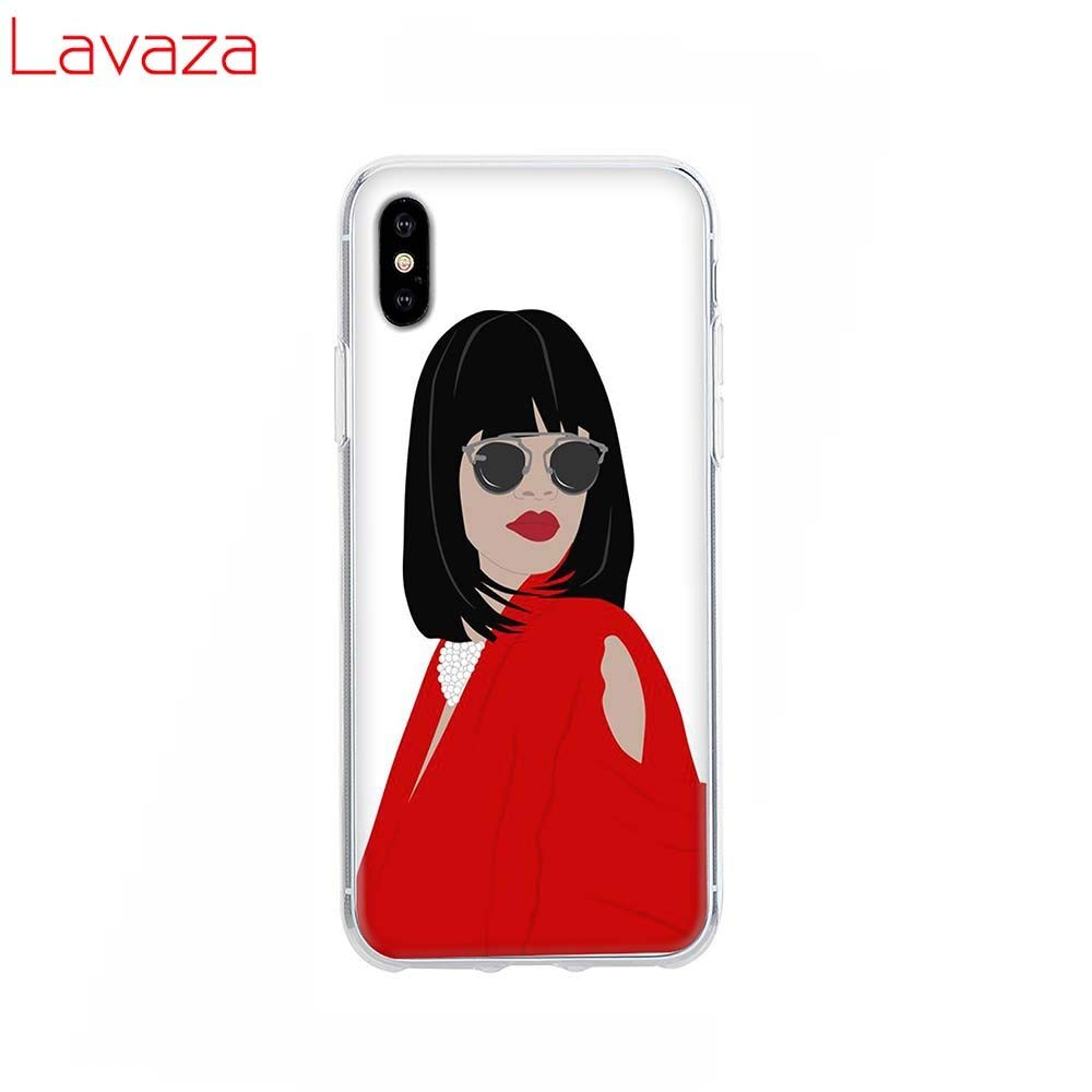 Inspired by charlie xcx Phone Case Compatible With Iphone 7 XR 6s Plus 6 X 8 9 Cases XS Max Clear Iphones Cases High Quality TPU Pt 1 /& And 33007448679 Charlie Xcx Breaking Song