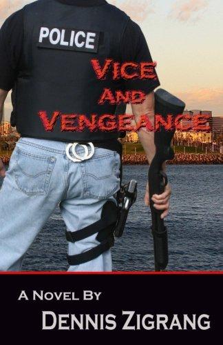 Download Vice and Vengeance: Travis Jensen pdf epub