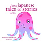 Best Japanese Tales and Stories for Kids |  div.