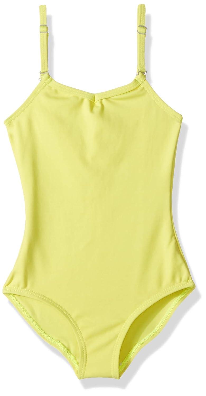 Capezio DRESS ガールズ カラー: イエロー