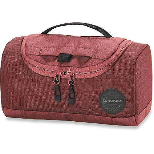 Red Travel Kit Accessories Burntrose Revival DAKINE FIPqx4P