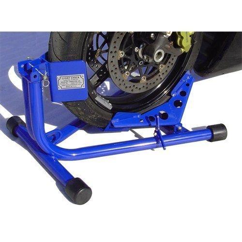 Baxley Sport Chock - Blue