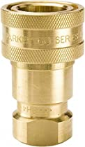 BH1-60 - Hydraulic Hose Fittings & Couplings | Type: Female Pipe Thread Coupler | Pressure Rating: 1000 PART NO. 91242461