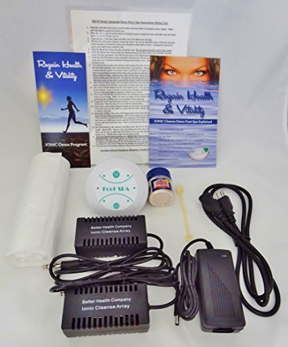 Best Energy Foot Spa - 3