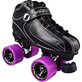 Indoor Roller Skates - Jackson Vibe Cosmic Superfly Size 3-12