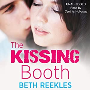 The Kissing Booth Audiobook