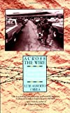 Front cover for the book Across the Wire: Life and Hard Times on the Mexican Border by Luis Alberto Urrea