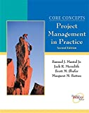 img - for Core Concepts, with CD: Project Management in Practice book / textbook / text book