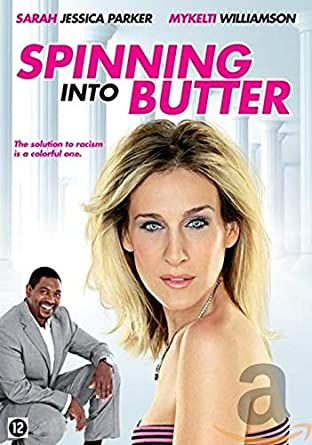 Spinning Into Butter [DVD] [2007]: Amazon.es: Cine y Series TV